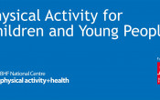 Physical activity for children and young people