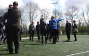 Sport beweegt naar maatschappelijke- en arbeidsparticipatie