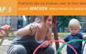 Praktische tips om kinderen meer te laten bewegen - 1