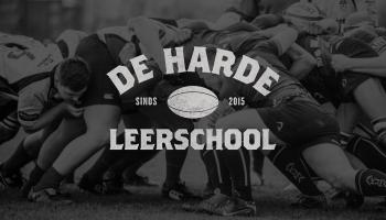 Rugby als leerschool: streng maar rechtvaardig