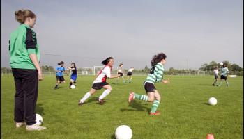 Sport voor sociaal-emotionele ontwikkeling bij kinderen met autisme