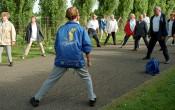 Opzetten van een lokale samenwerking tussen zorg, sport en bewegen: inzet van buurtsportcoach als schakel en makelaar