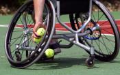 Sporten in een rolstoel