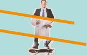 Verbinden sport, bewegen en zorg: goede voorbeelden