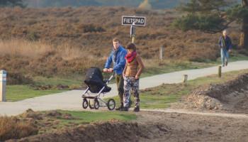 Weer sporten na de bevalling: 3 tips