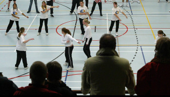 Rollen van ouders bij de sportvereniging