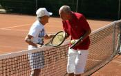 Waarom sporten en bewegen goed is voor ouderen