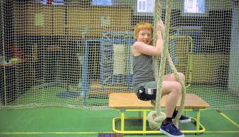 Sporten en bewegen in het onderwijs