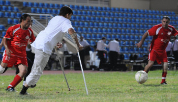Hoe betrek je mensen met een beperking bij sport- en beweegactiviteiten?