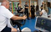Fitness als de nieuwe verbinder - de trends op een rij