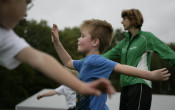 Sport- en beweegaanpakken voor een gezonde basisschool