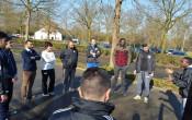 's-Hertogenbosch leidt vluchtelingen op tot Citytrainer