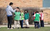 De relatie tussen langdurige armoede en sportende jeugd