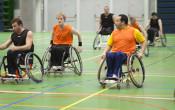 Sport en bewegen voor mensen met een lichamelijke handicap is zinvol