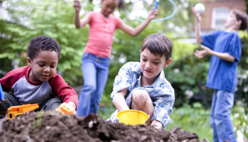 Positieve effecten van fysieke activiteit op cognitie en hersenen van jonge kinderen