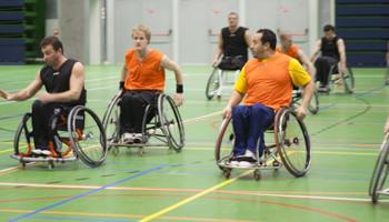 Het Sportloket: sport- en beweegadvies op maat