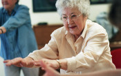 Humanitas Deventer over beweegstimulering van ouderen