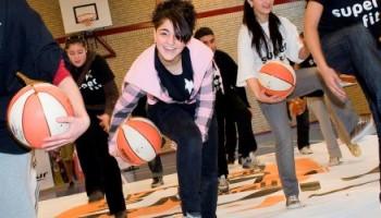 Hoe start ik een sociaal sportinitiatief?