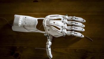 3D-printen: de toekomst voor sport en bewegen?