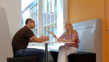 Dynamisch werken voor gezondere werknemers