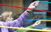 Dagbesteding en activiteiten in de ouderenzorg