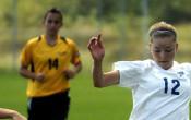 Vrouwen in de sport: de Europese cijfers