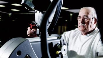 Sporten en leven met COPD