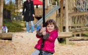 Speelplekken en buiten spelen in een leefbare buurt