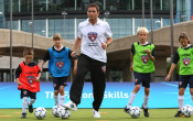 Voorwaarden scheppen voor de sportbeoefening & interesse tonen en stimuleren