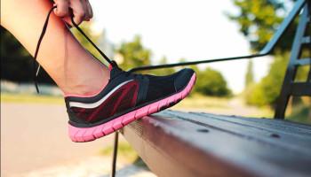 10 beweegredenen om te sporten