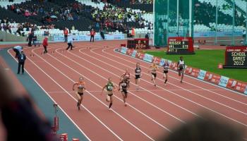 Hardlopen en atletiek; wat valt eraan te verdienen?
