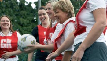 European Company Sport Games moeten participatie bedrijfssport verhogen