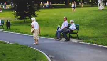 Beperken van kwetsbaarheid bij ouderen: bewegen helpt