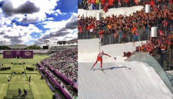 Hoeveel maatschappelijke impact hebben sportevenementen?