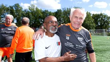 Nederlandse sportkennis voor het buitenland: Sportfolio Internationaal