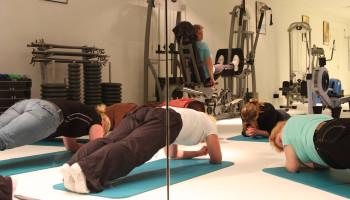 Welke spierversterkende oefeningen verminderen kans op blessures?