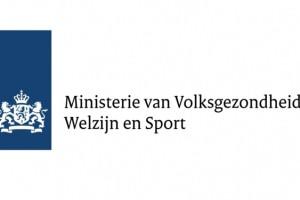 Achtergrondfoto van Ministerie van Volksgezondheid, Welzijn en Sport (VWS)