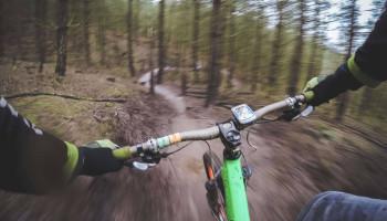 Virtueel fietsen voor mensen met dementie