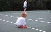 5 redenen waarom je je kind lekker moet laten rennen