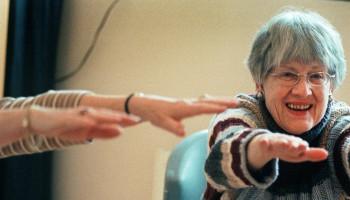 De positieve invloed van sporten en bewegen op het uitstellen van dementie
