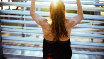 Veranderen mijn spieren in vet als ik stop met trainen?