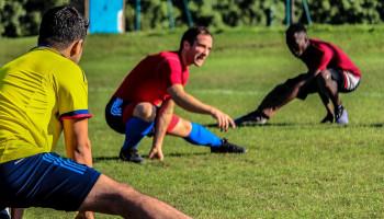 Maatschappelijke waarde van sport: wetenschappelijk bewijs versus gemeentelijk beleid