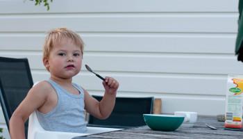 Test: hoe gezond eet jouw kind?