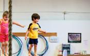 Hoeveel uur mag jouw jonge kind sporten?