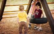 Vijf voordelen van buitenspelen