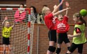 Handbal voor de jeugd