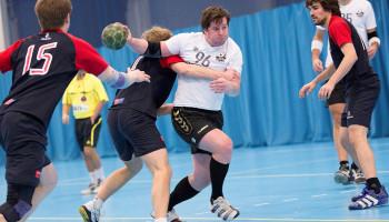 Meer bewegen? Ga handballen!