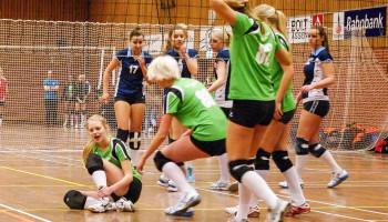 Sportarts Jessica Gal: Veel voorkomende sportblessures bij kinderen