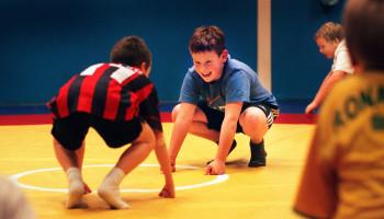 Subsidieprogramma Sportimpuls voor kinderen met overgewicht