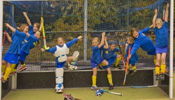 Sporten voor meiden: een top 5